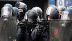 پلیس فرانسه ۴۵۰۰ جلیقه زرد را دستگیر کرد