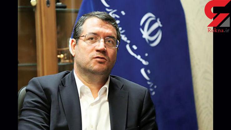لغو سفر وزیر صمت به تبریز برای حضور در مناطق زلزلهزده