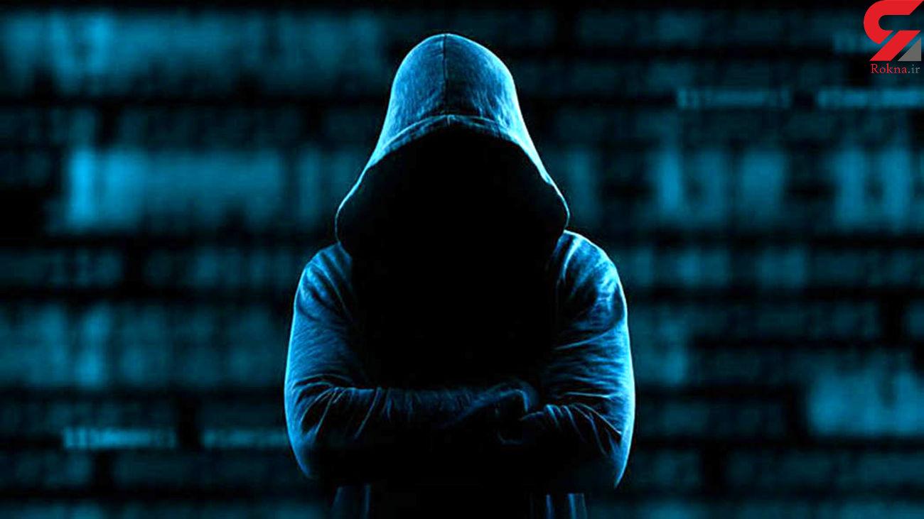 بازداشت استاد هک در خلخال