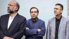 حسین انتظامی سومین رئیس سازمان سینماییِ دولت روحانی، پدرخوانده را حذف میکند؟