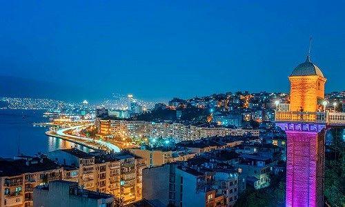 جذابیت های فوق العاده و شگفت انگیز شهرهای محبوب ترکیه