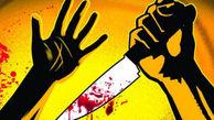 قتل دختر 7 ساله با 30 ضربه چاقو + عکس