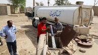 نیاز 50 میلیون یورویی برای رفع مشکل فاضلاب اهواز / 700روستا در خوزستان دارای تنش آبی هستند