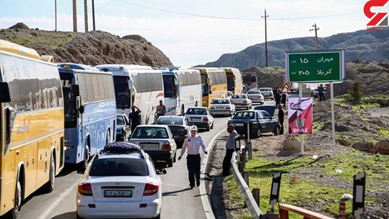بازگشایی رسمی مرز چذابه از روز پنجشنبه