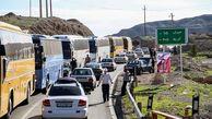 توقف سفر زمینی به عراق تا ۲۰ اسفند/ تعیین وضعیت اعزام هوایی تا ۴۸ ساعت آینده