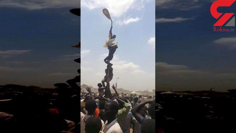 این فرقه نوظهور تیر چراغ برق را می پرستند ؟!+ فیلم و عکس