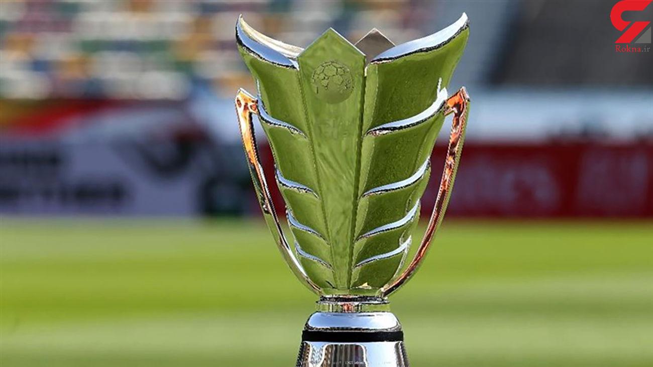 برگزاری نشست هماهنگی کاندیداتوری ایران در جام ملتهای آسیا