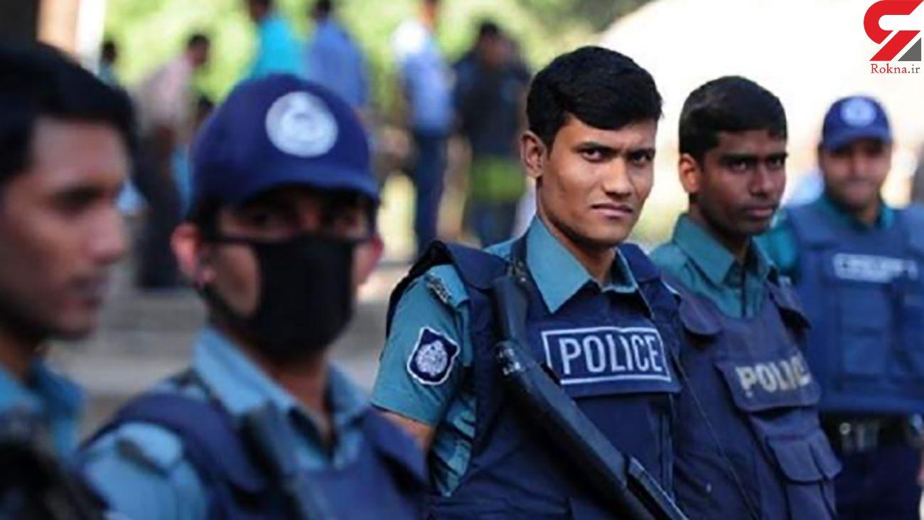 برخورد مرگبار 2 کشتی در بنگلادش / 20 تن کشته شدند