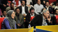 2 بازیگر زن مشهور داور یک مسابقه جذاب تلویزیونی شدند