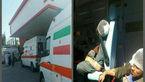 واژگونی تویوتا وانت با 20 مسافر در ایرانشهر 2 کشته داد +عکس