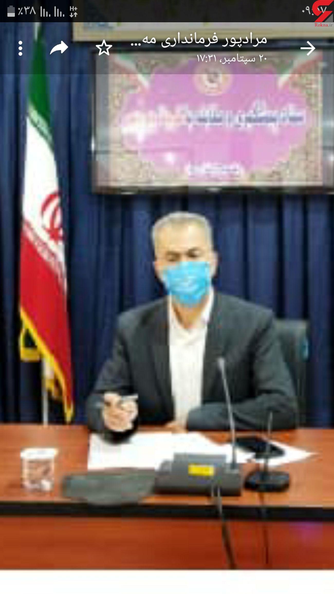 ۲۸۵۰۰ زائر اربعین از مرز مهران وارد کشور شدند