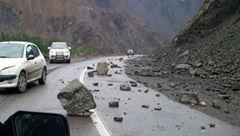 دانش آموز 8 ساله بر اثر ریزش تخته سنگ در کازرون کشته شد