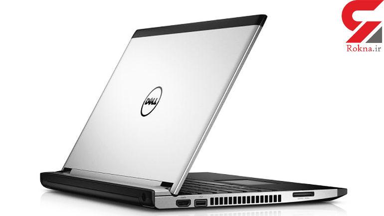 قیمت انواع لپ تاپ های دل در بازار