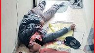 گرگ شهر 4 گلوله خورد و نمرد! / او در مشهد اعدام می شود+ عکس صحنه تیرباران