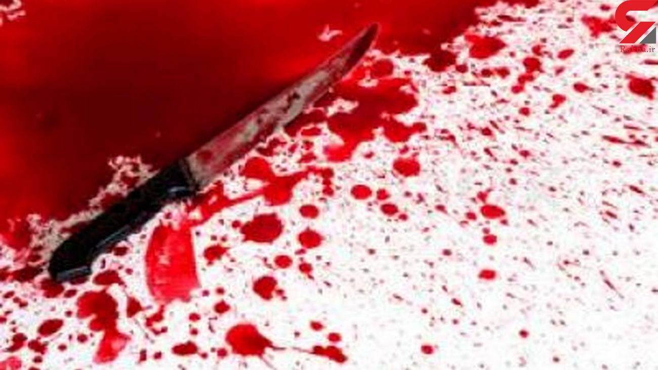 مادر دهدشتی دخترک 5 ساله خود را کشت