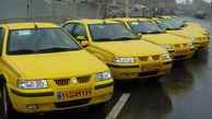 وام ٣٢ میلیونی برای تاکسیران ها/ آغاز تحویل تاکسیهای صفر