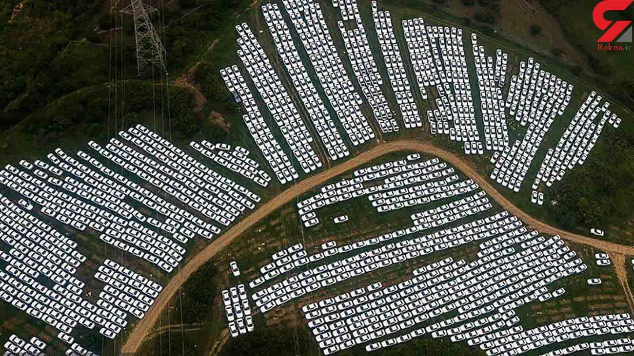 صدور مجوز فروش فوق العاده ماهانه ۲۵ هزار خودرو تا پایان سال
