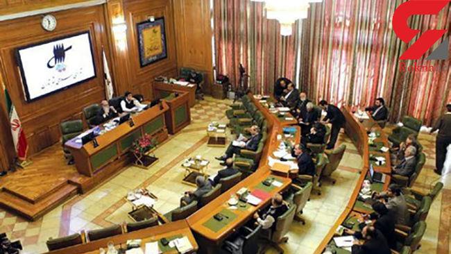 مهمترین مسئله پایتخت انتخاب شهردار تهران
