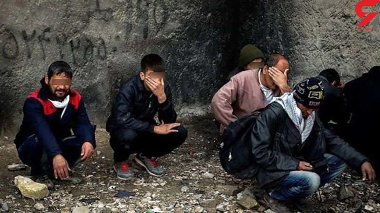 دستگیری 49 خرده فروش مواد مخدر در مرودشت