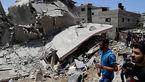 شهادت چند فرمانده حماس در حمله رژیم صهیونیستی