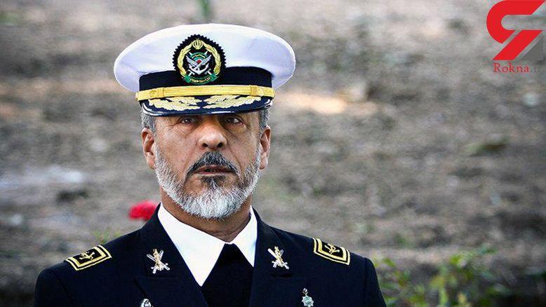 دشمن جرات انجام کوچکترین اقدام نظامی علیه جمهوری اسلامی ایران ندارد