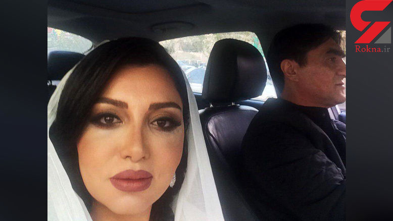 همه زنان ناصر محمد خانی و زن جدیدش + عکس