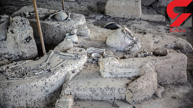 کشف ۷۵ شیء تاریخی در استانهای مازندران و چهارمحال و بختیاری