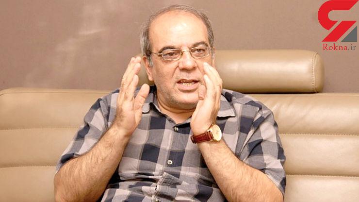 واکنش عباس عبدی به ماجرای جاسوسی دختر لاریجانی