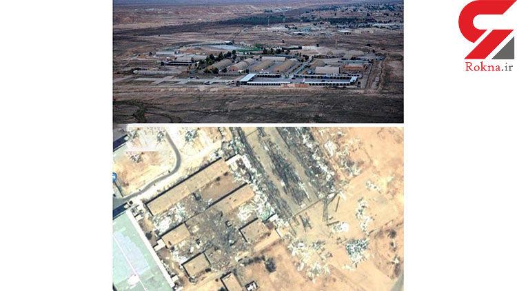 راز کشته شدن سربازان امریکایی در جعبه سیاه عین الاسد/ از قدرت ایران رونمایی خواهد شد!+فیلم