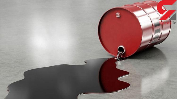 احتمال کاهش قیمت نفت به ۱۰ دلار در هر بشکه