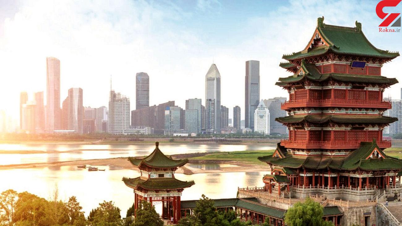حقایق عجیب درباره چین