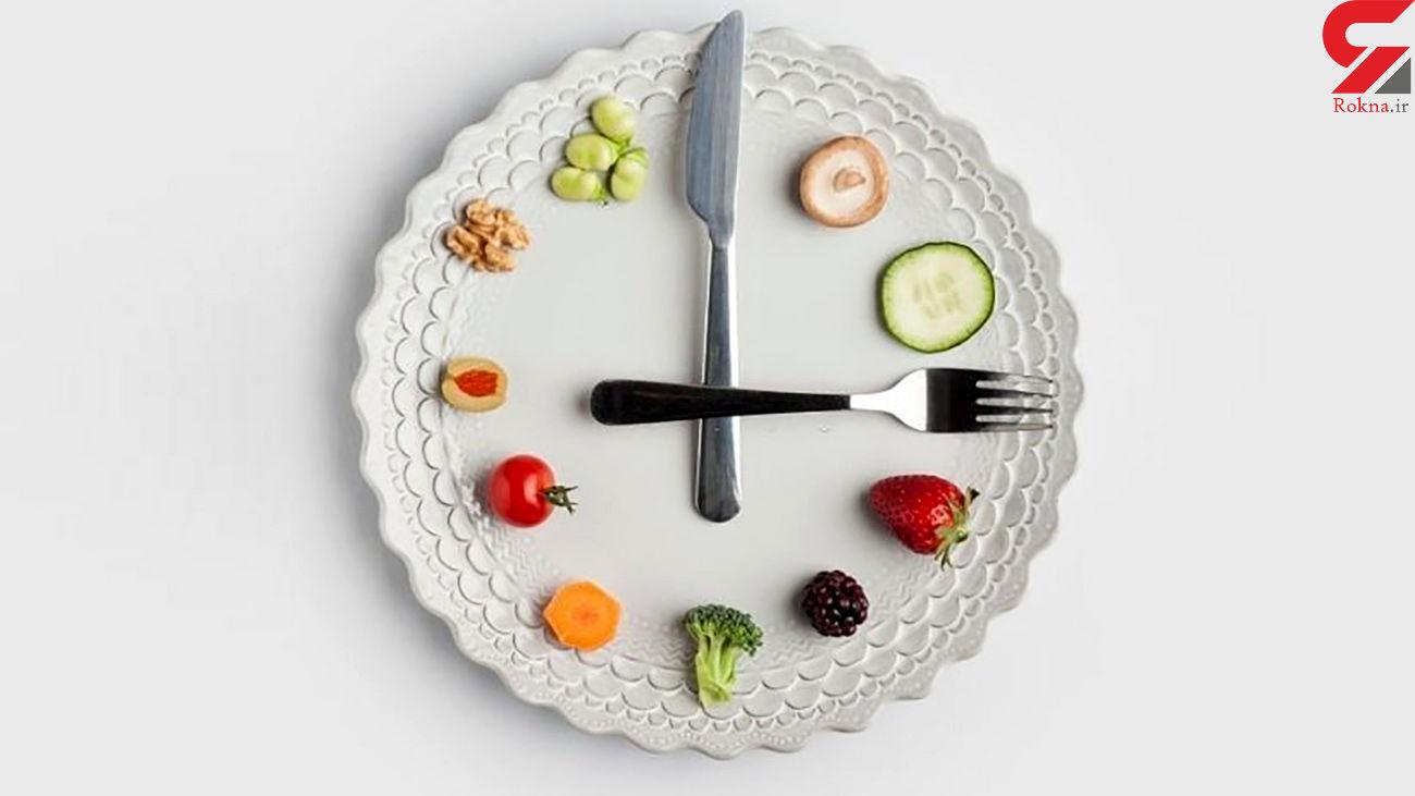 ۳ روش علمی که خیلی سریع باعث کاهش وزن شما میشوند