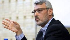 بعیدینژاد: ایران جزو 10 کشور اول پذیرای پناهنده در جهان است