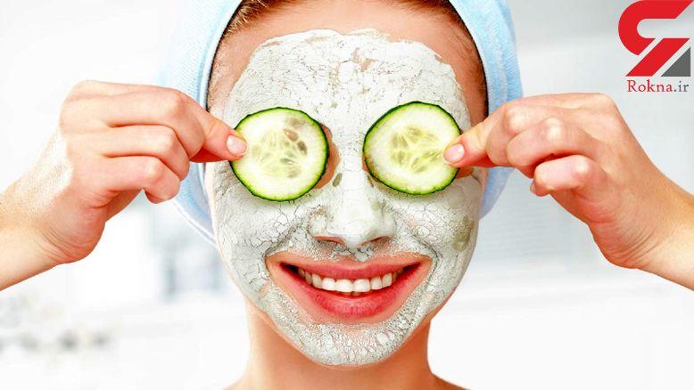10 ماسک جادویی برای جوانسازی پوست