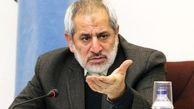 دادستان تهران از پرونده های  سلمان خدادادی نماینده مجلس گفت