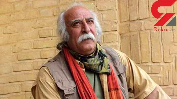 آخرین وضعیت غلامعلی بسکی پدر طبیعت ایران در بیمارستان  +عکس