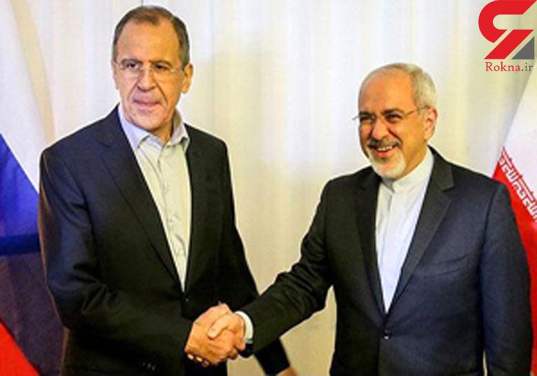 روسیه: ظریف به مسکو سفر میکند
