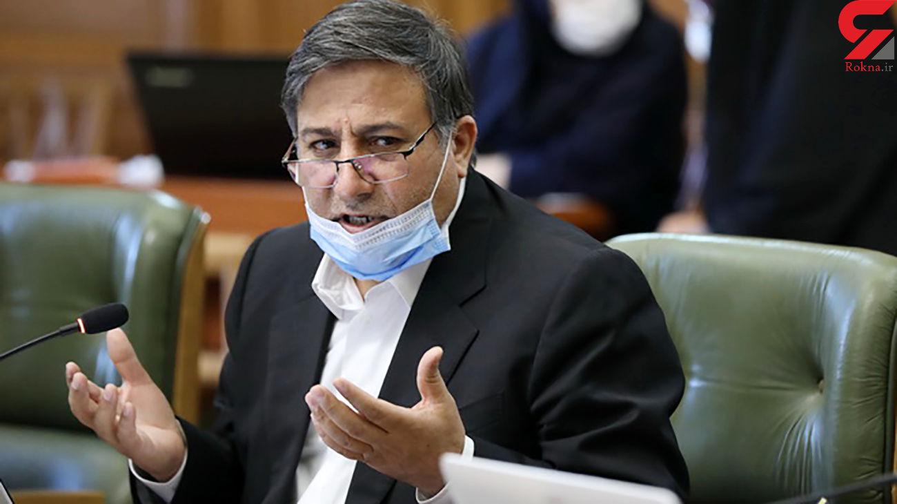 صدور تراکم های سیار در شهرداری همچنان جاری است / رانت و فساد در هولوگرام ها  + فیلم