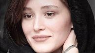 حمله تند فرشته حسینی به سلبریتی های ایران ! / فقط تماشاگرید ! + عکس