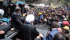 عذرخواهی کارگران و خانوادههای معدنچیان آزادشهر از روحانی+سند
