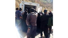 مرگ دلخراش مرد جوان خوزستانی+ عکس