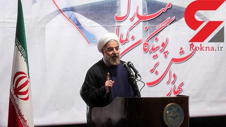 روحانی فردا (یکشنبه) به دانشگاه تهران میرود