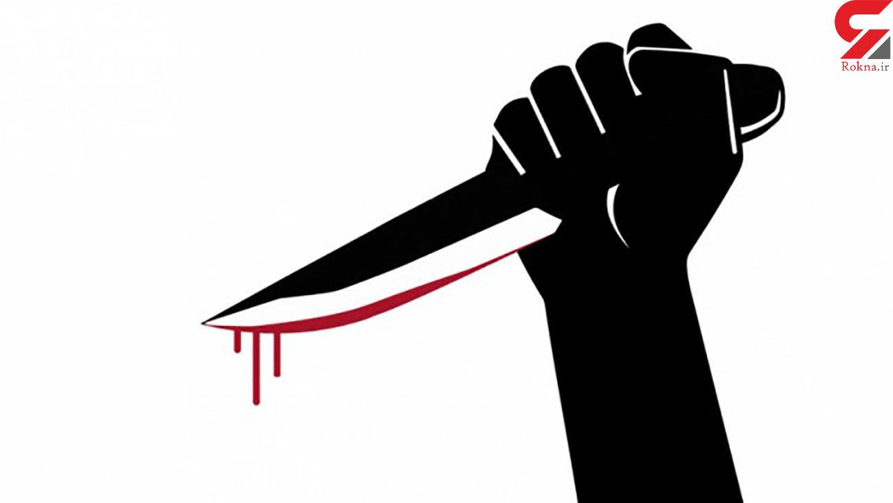 قتل مرموز تازه داماد تهرانی به خاطر یک لیوان آب / مهرنوش دستگیر شد