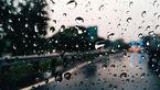 وضعیت بارندگی ها در کشور این هفته!