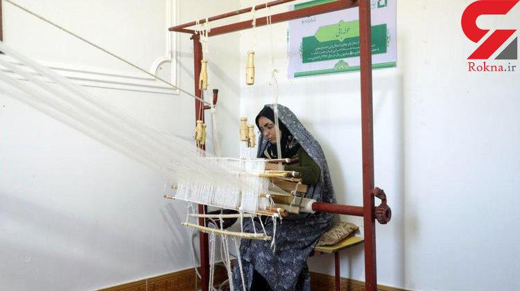 بنیاد برکت ۲۸۰۰ شغل در نهبندان ایجاد میکند