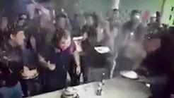 توطئه وحشتناک دوستان یک پسر در جشن تولدش! + فیلم
