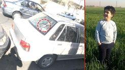 عامل تیراندازی به سر آریا 5 ساله تهرانی دستگیر شد / درگیری مسلحانه بخاطر مواد مخدر بود +عکس و فیلم