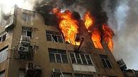 اتصال برق پنکه خانهای در مشهد فاجعه به بار آورد+ عکس