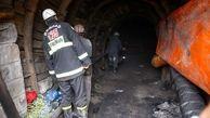 ریزش تونل در معدن آلباغ جان یک کارگر را گرفت