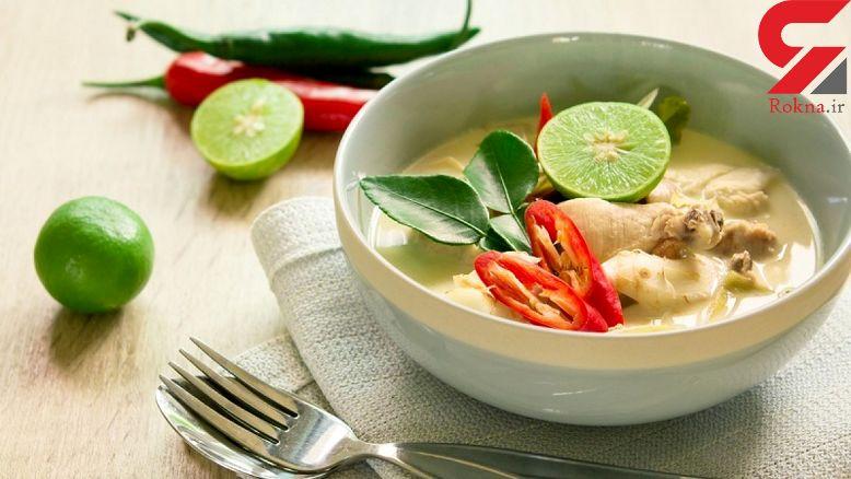 8 گزینه غذایی برای شکست سرماخوردگی